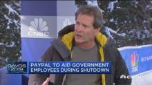 Here's how PayPal is helping government workers affected ...