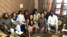 Taapsee Pannu Shares Throwback Picture Of Her Big Family Celebrating Raksha Bandhan, Says 'Things Will Be Different This Year'