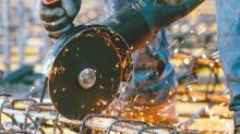 Can Nucor ride out the economic uncertainty?