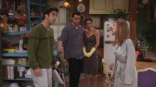 Friends Bosses Reveal The Truth Behind Rachel's 'It Is A Big Deal' Put Down