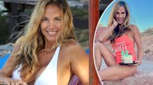 Bikini model grandma, 62, constantly mistaken for son's girlfriend