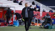 Foot - L1 - Nice - Adrian Ursea (entraîneur de Nice): «Je vois de l'envie»