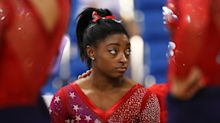 "The International Gymnastics Federation Has Banned ""Heavy Makeup"" During Competitions"