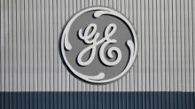 GE evaluating strategic options for venture arm