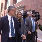 4 more parents change pleas to guilty in college admissions scandal