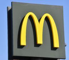 McDonald's spared in EU tax probe