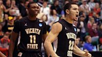 How Wichita State shocked Gonzaga