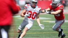 C.J. Saunders invited to Atlanta Falcons' rookie minicamp