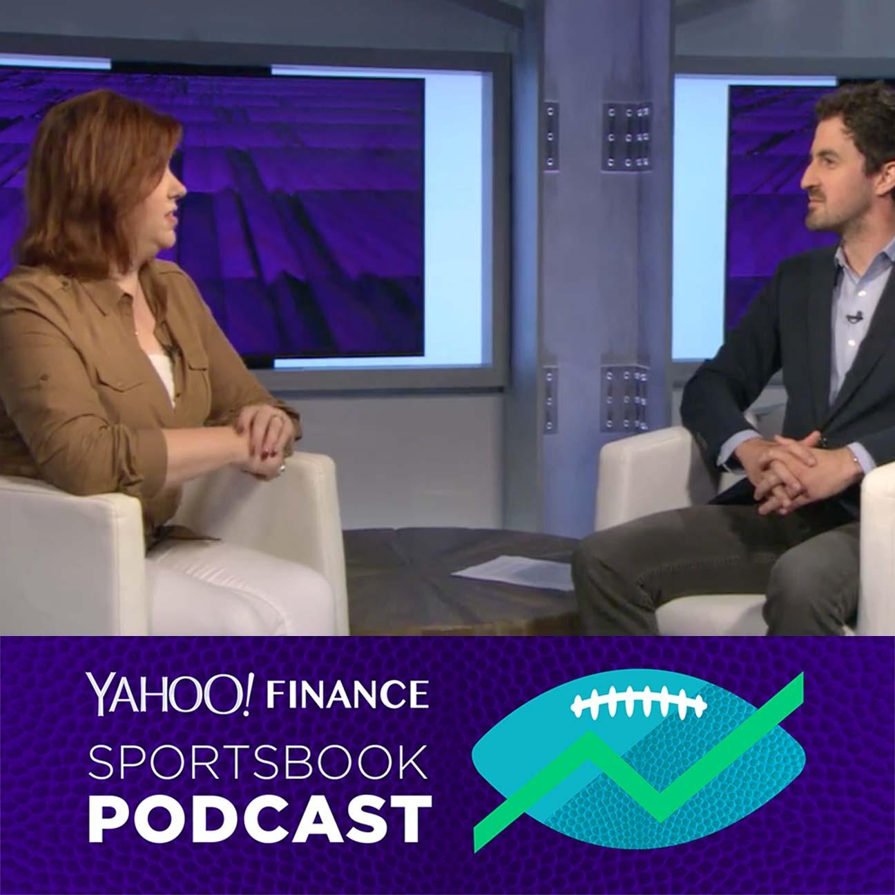Yahoo Quote: NFL Scandals Won't Drive Away League Sponsors