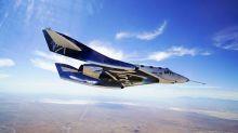 Virgin Galactic prima società di turismo spaziale a Wall Street