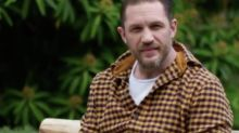 Tom Hardy shares social distancing advice as week of CBeebies Bedtime Stories begins