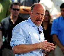 CNBC's Jim Cramer: It's a trap!