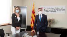 Primer encontronazo entre los socios del Govern tras la remodelación de Torra