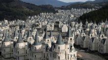 Turchia, 700 ville invendute: Burj Al Babas città fantasma