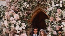 Edoardo Mapelli Mozzi's son had two big responsibilities at Princess Beatrice's wedding