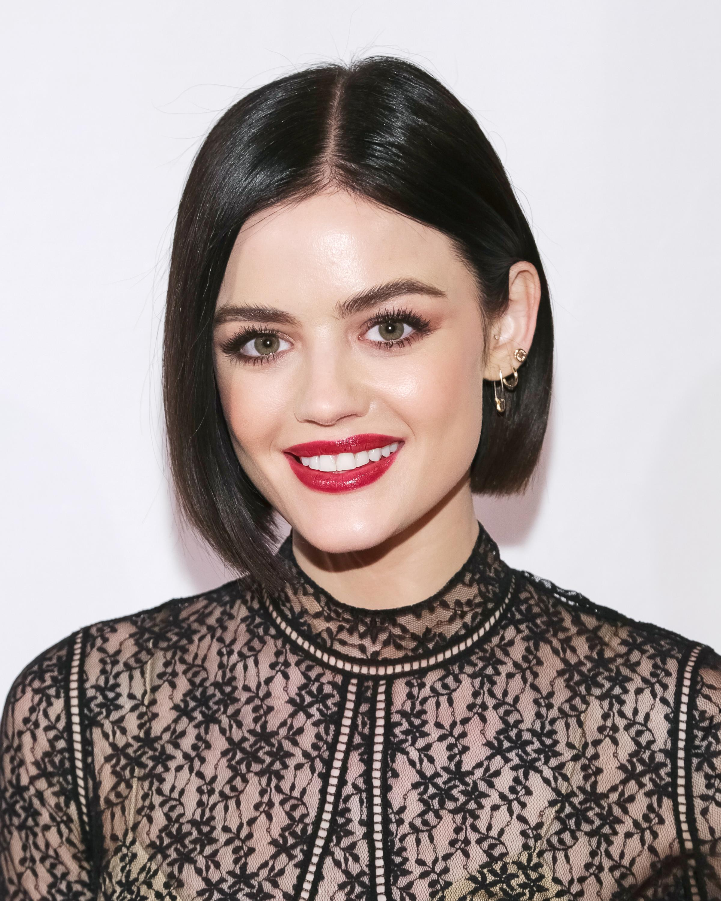 lucy hale age - HD2400×3000