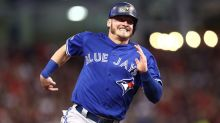 Josh Donaldson doing his best to carry Blue Jays' stale offense
