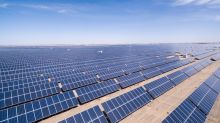Saudi Arabia Sets Sights on $200 Billion Solar Energy Investment