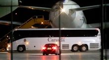 Flight carrying Canadian coronavirus evacuees from cruise ship in Japan lands: minister