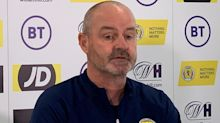 Steve Clarke changes plans after Covid-19 deprives him of three key players