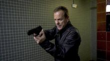 When does 24's Jack Bauer go to the toilet?