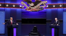 """What """"civil"""" debate? The one I watched revealed Donald Trump as a cold-blooded psychopath"""
