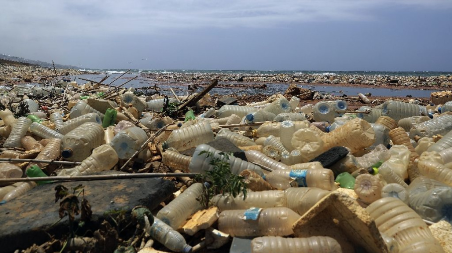 G20 hatches deal to reduce marine plastic pollution