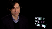 Noah Baumbach: Growing Up and Getting Old in Brooklyn