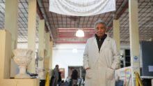 Escuela Taller del Casco Histórico: docentes y alumnos dicen adiós a la sede