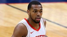 Houston Rockets' Sterling Brown 'Suffered Facial Lacerations' from Assault