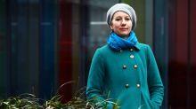 UK climate activist Bradbrook arrested after attacks on big banks