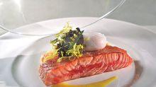 日籍名廚呈獻 「無國界」料理