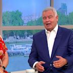 This Morning's Ruth Langsford hits back at claims she broke lockdown to sort her hair