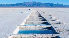 En solo tres años, Argentina será el segundo mayor productor de litio en el mundo