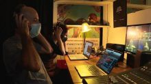 La Web TV du Petit Duc à Aix-en-Provence donne accès à des concerts en ligne et en direct