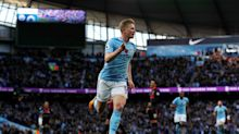 Kevin De Bruyne's new contract underscores total player power in soccer