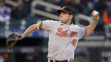 John Means follows no-hitter with six shutout innings, but Orioles lose to Mets, 3-2, on walk-off fielder's choice