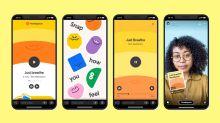 Snapchat lança 4 miniaplicativos integrados ao chat para meditação, jogos e mais