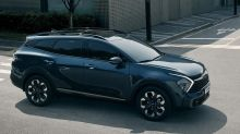More Details on 2022 Kia Sportage SUV Revealed; Check Design, Safety, Features, Engine