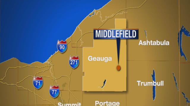 Noon: Suspect ID'd in Middlefield shooting