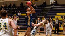 Tuesday's Basketball Rewind: No. 4 Carmel Christian blows past No. 10 Concord Academy