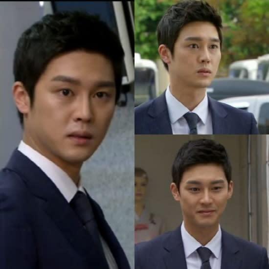Hong sung hyuk dating