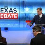 Sen. Cruz and Rep. O'Rourke sparred in 2nd Texas Senate debate