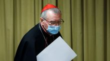 Vatican number two says deal with China on appointment of bishops will be renewed