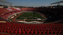 Com Casares ou Natel, futebol do São Paulo passará por faxina em 2021
