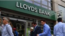 Government reduces stake in Lloyds to less than 1%