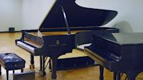 Before Steinway Goes Private, Here's an Inside Look at the Famous Factory