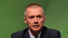 IAG boss says new Norwegian bid unlikely, but 'never say never'
