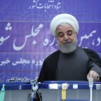 Rouhani says no urban quarantines planned as Iran coronavirus toll hits 19