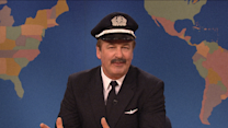 Weekend Update: Capt. Steve Rogers